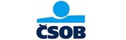ČSOB banka | bankovní služby