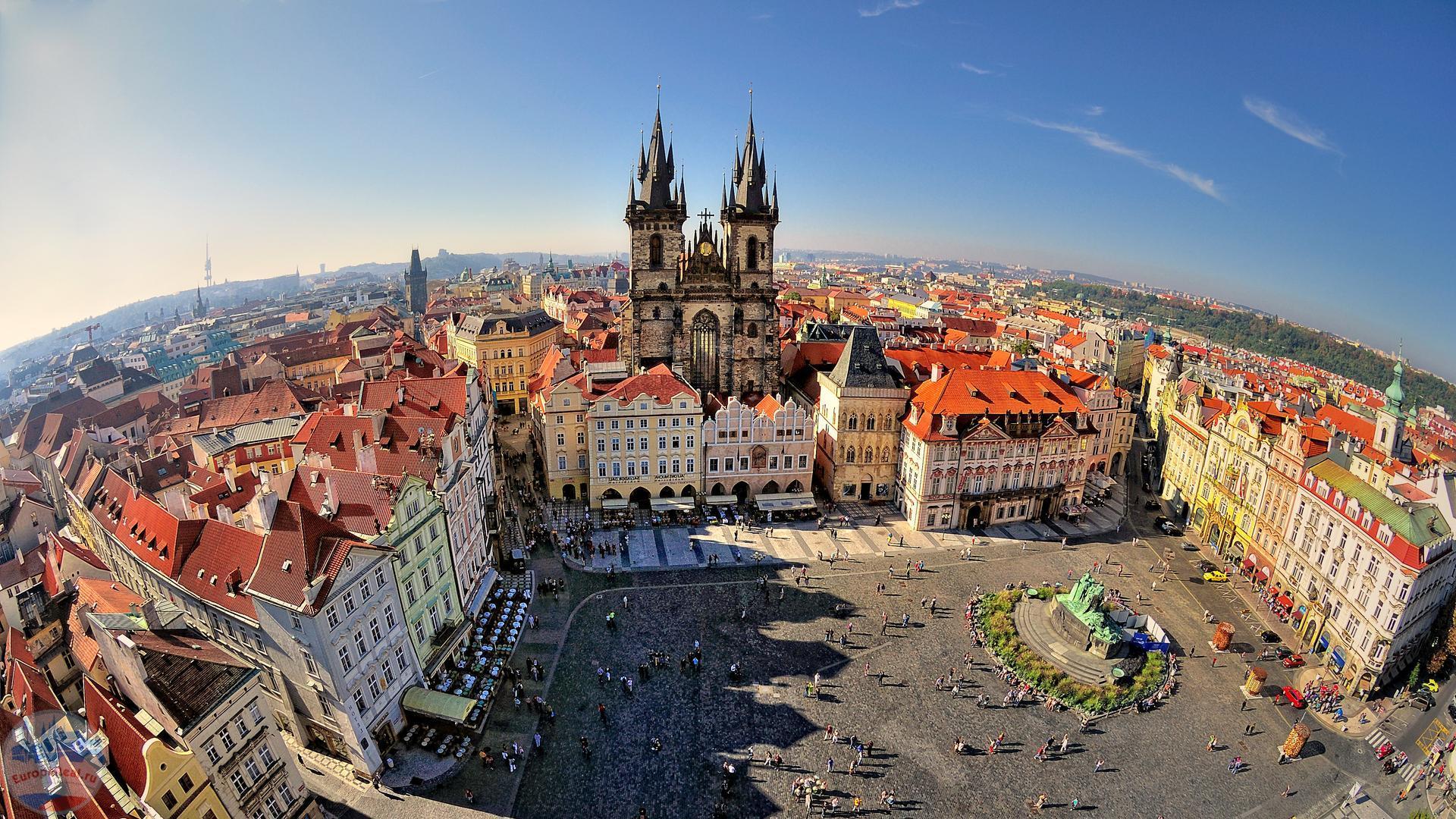 Продается отель-пенсион с рестораном, Прага 1.