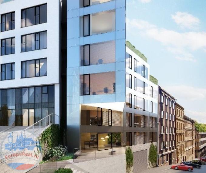 Коммерческая недвижимость в центре праге Аренда офиса 10кв Мишина улица