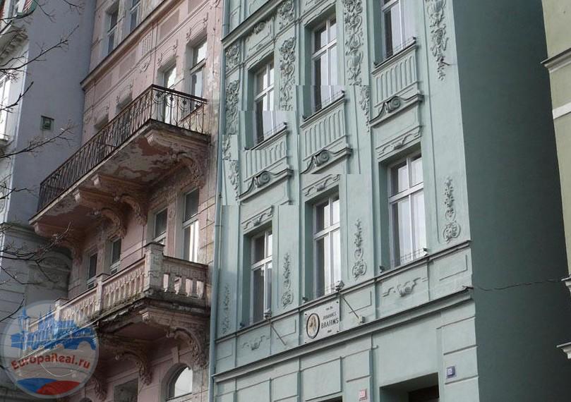 Коммерческая недвижимость в карловы аренда офисов м тушинская