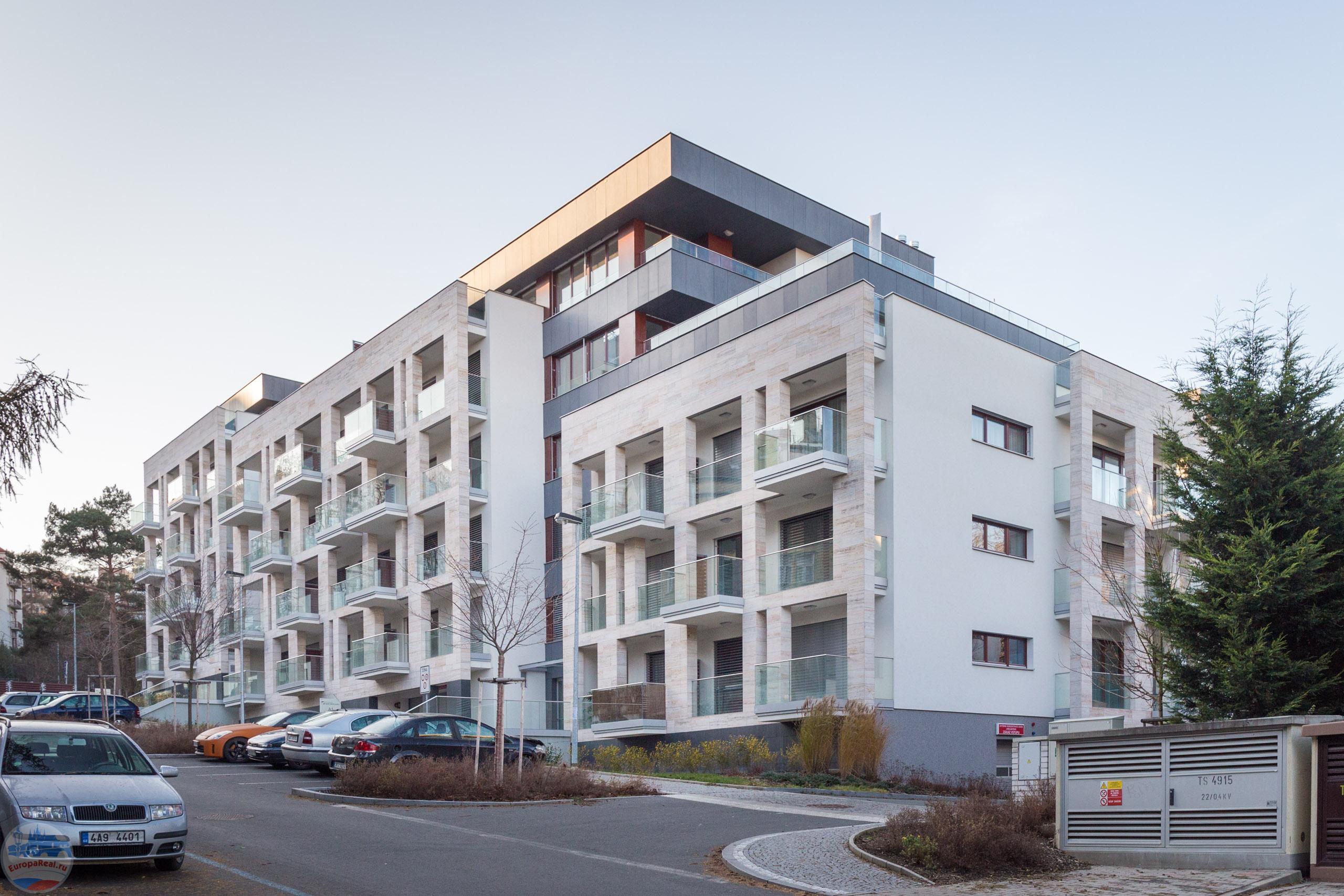 Коммерческая недвижимость в чехии 2015 год аренда коммерческой недвижимости в жк шуваловский